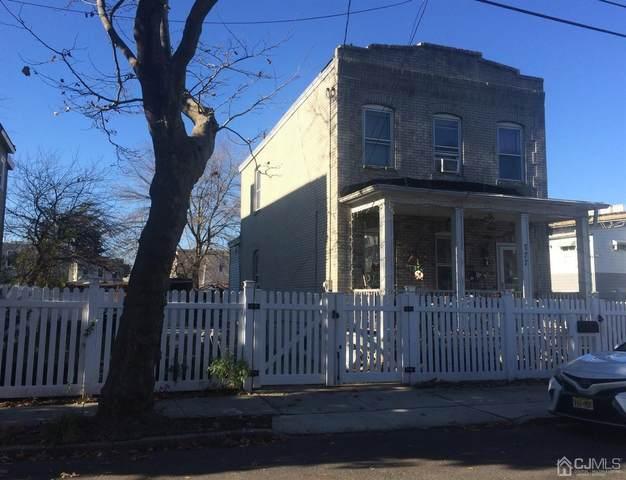 777 Gadek Place, Perth Amboy, NJ 08861 (MLS #2111916) :: William Hagan Group