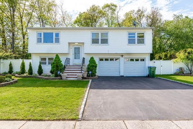 33 E Kingsbridge Drive, Edison, NJ 08820 (MLS #2111917) :: RE/MAX Platinum
