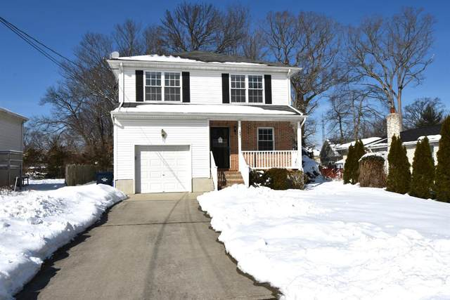 1681 Holly Road, North Brunswick, NJ 08902 (MLS #2112078) :: William Hagan Group