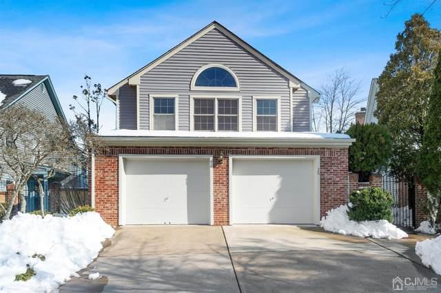 26 Stonebridge Lane, Princeton, NJ 08540 (MLS #2112084R) :: The Michele Klug Team | Keller Williams Towne Square Realty
