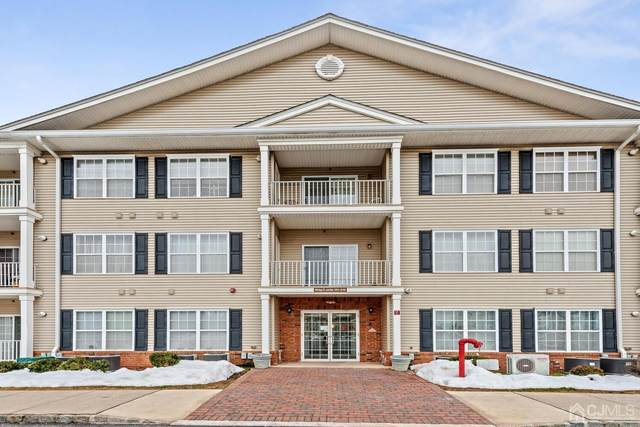 201 Liddle Avenue, Edison, NJ 08837 (MLS #2112120) :: RE/MAX Platinum