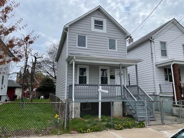 15 Alexander Street, New Brunswick, NJ 08901 (MLS #2112126R) :: William Hagan Group