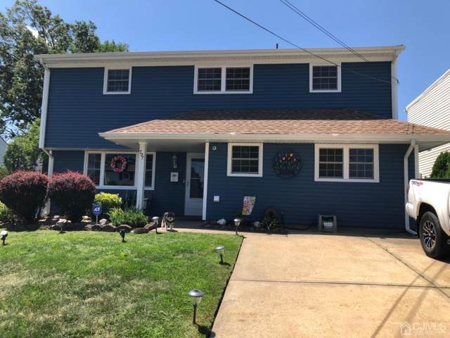 797 Shannon Avenue, Perth Amboy, NJ 08861 (MLS #2112174) :: Provident Legacy Real Estate Services, LLC