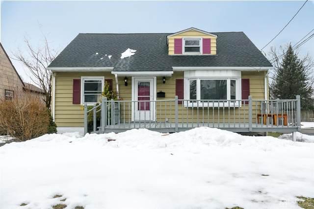 15 Kiva Street, Iselin, NJ 08830 (MLS #2112212) :: Provident Legacy Real Estate Services, LLC