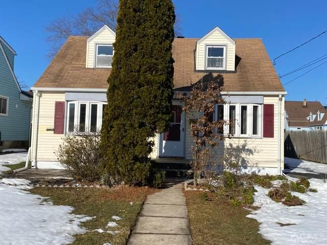 181 Ridgeley Avenue, Iselin, NJ 08830 (MLS #2112253) :: William Hagan Group