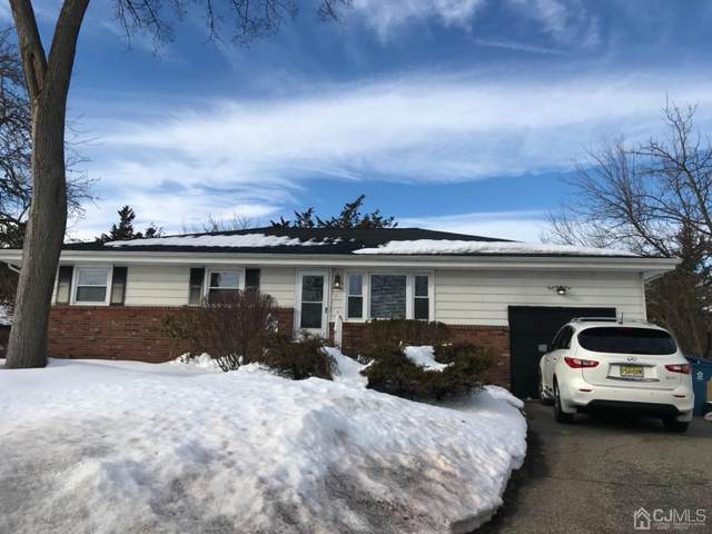 20 Ethel Road, Piscataway, NJ 08854 (MLS #2112258) :: RE/MAX Platinum