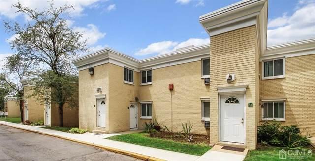 18 Lake Avenue 3A, East Brunswick, NJ 08816 (MLS #2112289) :: Kay Platinum Real Estate Group