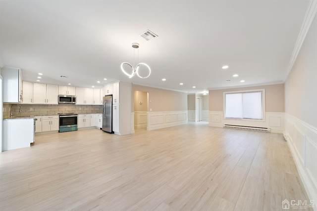 618 Lemington Plaza 618A, Monroe, NJ 08831 (MLS #2112343R) :: RE/MAX Platinum