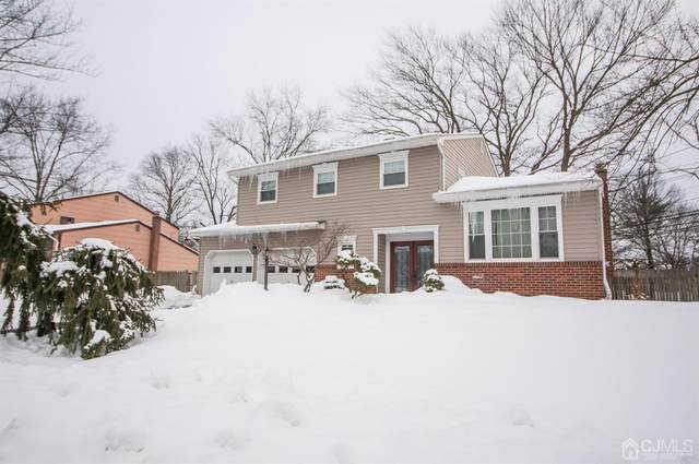 9 Library Place, Edison, NJ 08820 (MLS #2112366R) :: The Sikora Group