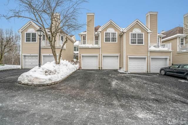 74 Springholm Drive, Berkeley Heights, NJ 07922 (MLS #2112411R) :: RE/MAX Platinum