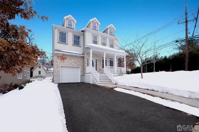 38 Hampton Street, Metuchen, NJ 08840 (MLS #2112506R) :: RE/MAX Platinum