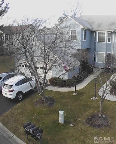 6 Worchester Drive B, Monroe, NJ 08831 (MLS #2112530R) :: RE/MAX Platinum