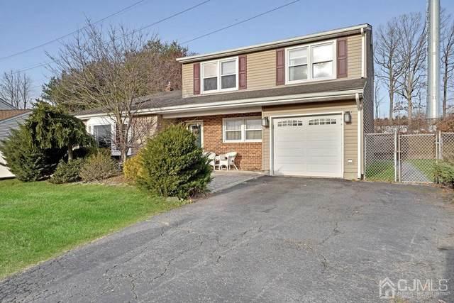 46 Brookside Road, Edison, NJ 08817 (MLS #2112549R) :: RE/MAX Platinum