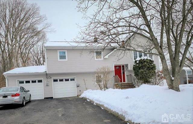200 Woolworth Avenue, South Plainfield, NJ 07080 (MLS #2112586R) :: William Hagan Group
