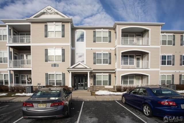323 Sloan Court, Matawan, NJ 07747 (MLS #2112604R) :: The Sikora Group