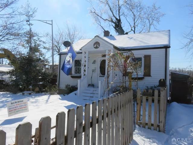 109 Juliette Street, Hopelawn, NJ 08861 (MLS #2112617R) :: RE/MAX Platinum