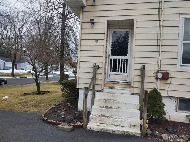 36 Wayne Avenue, Piscataway, NJ 08854 (MLS #2112643R) :: William Hagan Group