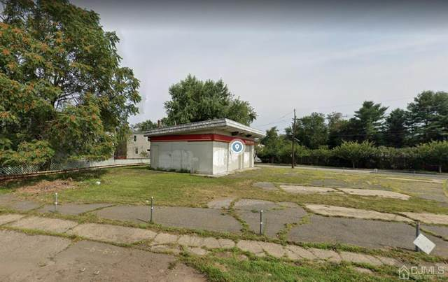 1781 W 7th Street, Piscataway, NJ 08854 (MLS #2112665R) :: RE/MAX Platinum