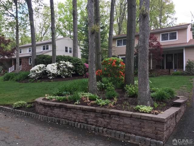 45 Gloucester Court, East Brunswick, NJ 08816 (MLS #2112692R) :: RE/MAX Platinum