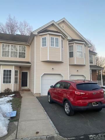 54 E Burgess Drive #54, Piscataway, NJ 08854 (MLS #2112698R) :: RE/MAX Platinum