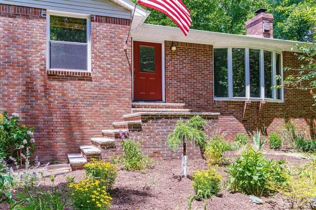 89 Fresh Ponds Road, South Brunswick, NJ 08831 (MLS #2112719R) :: RE/MAX Platinum