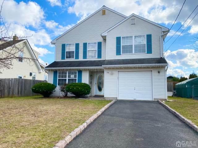 716 Voorhees Avenue, Middlesex Boro, NJ 08846 (MLS #2112730R) :: William Hagan Group
