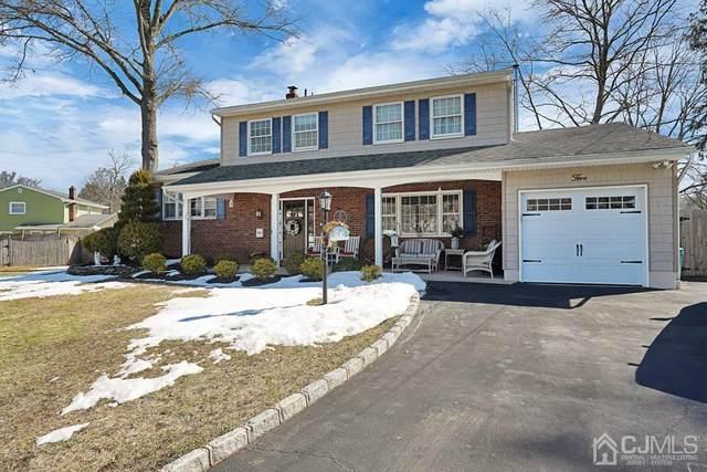 5 Wells Place, Middlesex Boro, NJ 08846 (MLS #2112743R) :: REMAX Platinum
