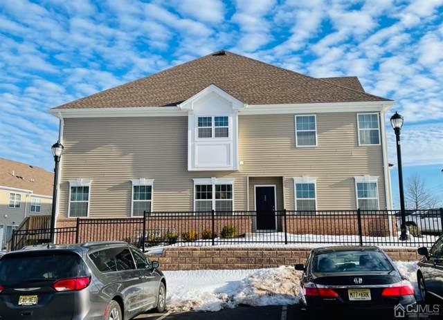33 Blair Street, South Plainfield, NJ 07080 (MLS #2112745R) :: REMAX Platinum