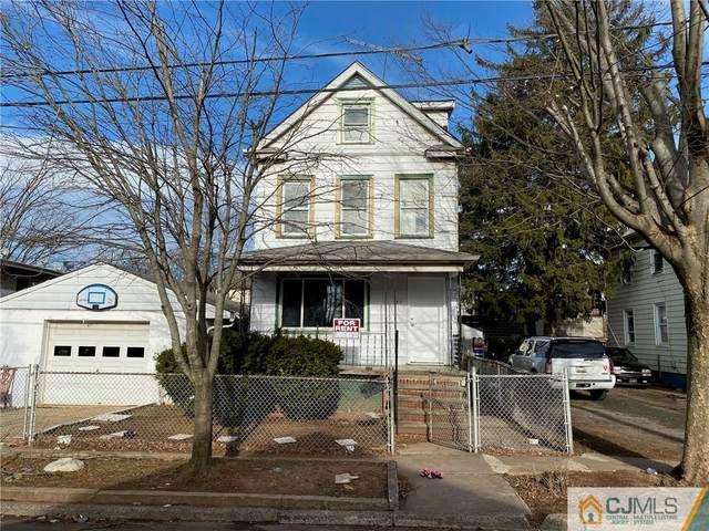 109 Howard Street, New Brunswick, NJ 08901 (MLS #2112751R) :: Provident Legacy Real Estate Services, LLC