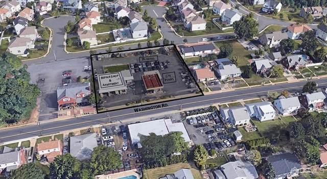 273 Washington Road, Sayreville, NJ 08872 (MLS #2112756R) :: Provident Legacy Real Estate Services, LLC