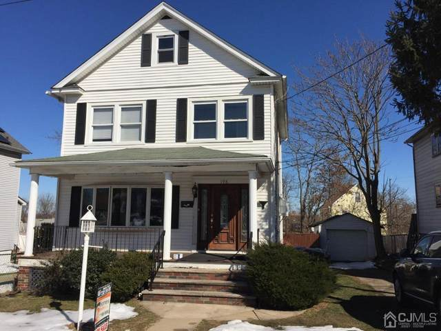 198 Strawberry Hill Avenue, Woodbridge Proper, NJ 07095 (MLS #2112840R) :: Provident Legacy Real Estate Services, LLC