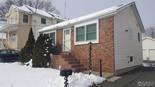 8 Charles Street, Edison, NJ 08820 (MLS #2112853R) :: William Hagan Group