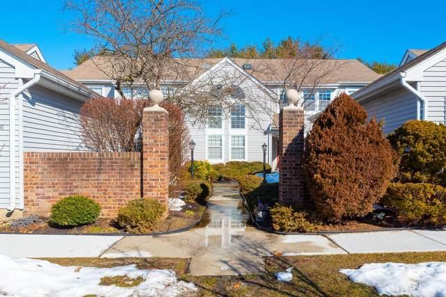 1 Melborn Drive 1E, Monroe, NJ 08831 (MLS #2112896R) :: RE/MAX Platinum