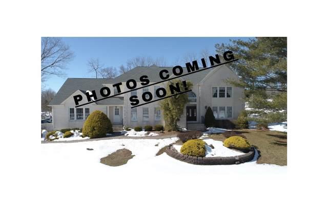 101 Omni Court, Branchburg, NJ 08853 (MLS #2112897R) :: The Michele Klug Team | Keller Williams Towne Square Realty