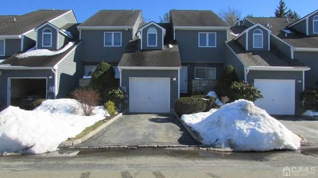 47 Davey Drive, West Orange, NJ 07052 (MLS #2112906R) :: The Sikora Group