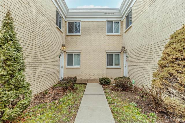 7 Lake Avenue 3A, East Brunswick, NJ 08816 (MLS #2112920R) :: RE/MAX Platinum