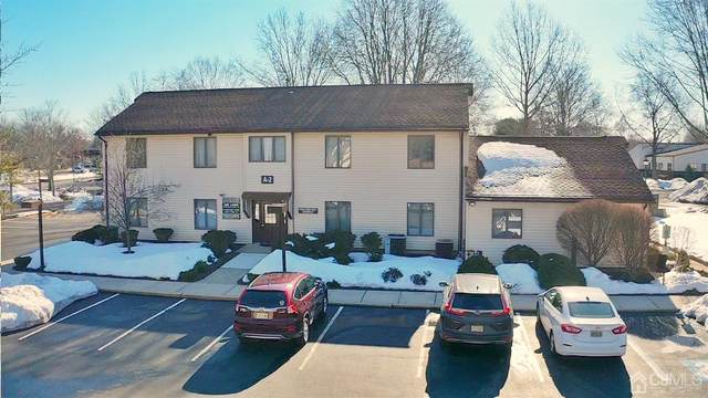 2 Brier Hill Court A, East Brunswick, NJ 08816 (MLS #2112937R) :: The Sikora Group