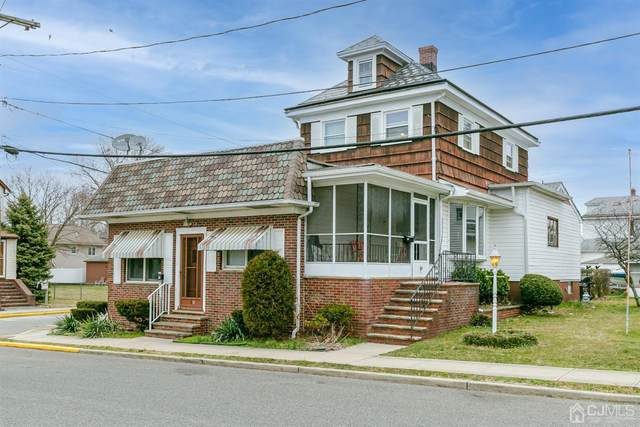 8 Thomas Street, Sayreville, NJ 08872 (MLS #2112973R) :: The Michele Klug Team | Keller Williams Towne Square Realty