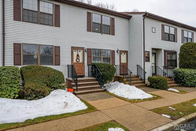 321 Wallace Street, Edison, NJ 08817 (MLS #2112986R) :: RE/MAX Platinum