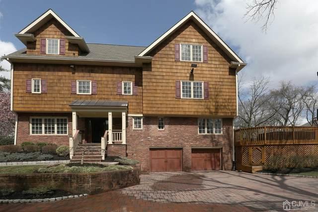 446 Harrison Avenue, Highland Park, NJ 08904 (MLS #2113002R) :: Provident Legacy Real Estate Services, LLC