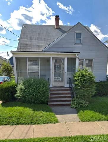 10 Stanton Street, South River, NJ 08882 (MLS #2113007R) :: Team Gio | RE/MAX