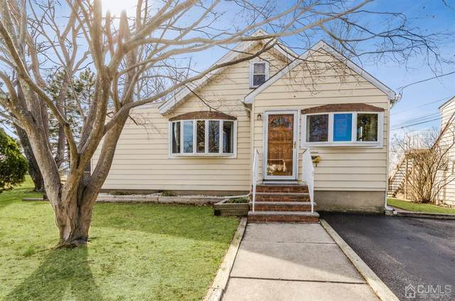 13 Melvin Avenue, East Brunswick, NJ 08816 (MLS #2113018R) :: Provident Legacy Real Estate Services, LLC