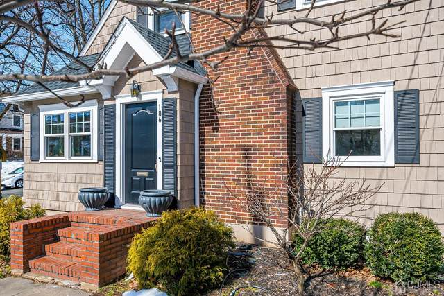 186 Amboy Avenue, Metuchen, NJ 08840 (MLS #2113020R) :: The Sikora Group