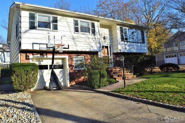 333 Cedar Avenue, Highland Park, NJ 08904 (MLS #2113086R) :: RE/MAX Platinum