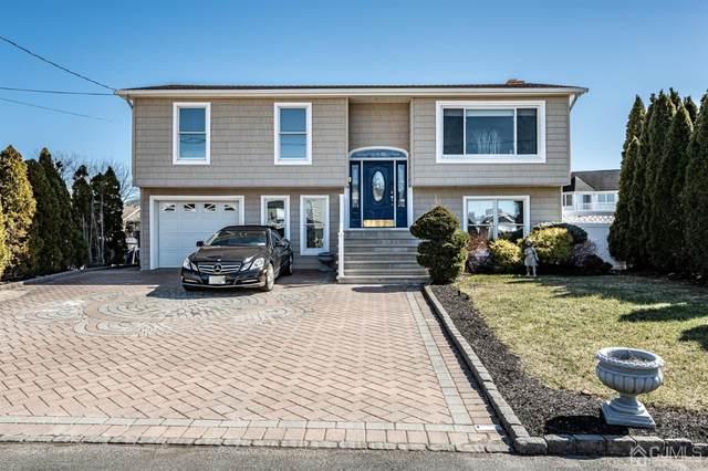 5 Island Court, Brick, NJ 08724 (MLS #2113148R) :: Provident Legacy Real Estate Services, LLC
