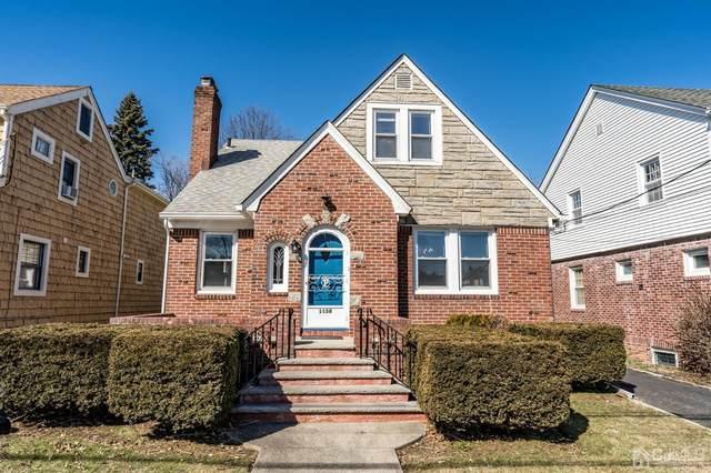 1158 Caldwell Avenue, Union Twp, NJ 07083 (MLS #2113149R) :: The Sikora Group