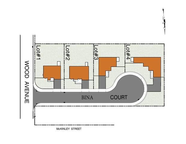 1 Bina Court, Edison, NJ 08820 (MLS #2113153R) :: The Streetlight Team at Formula Realty