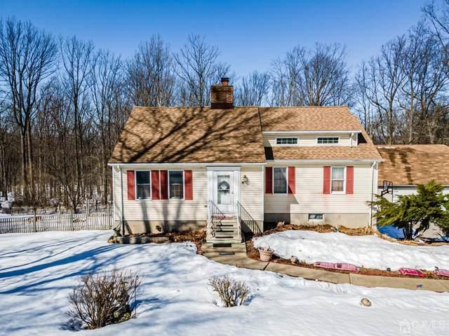 91 Schaaf Road, Alexandria, NJ 08804 (MLS #2113157R) :: Provident Legacy Real Estate Services, LLC
