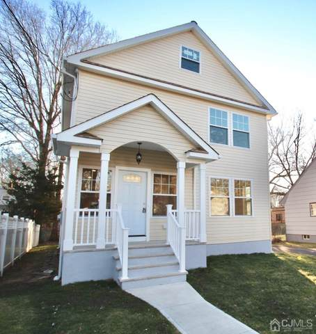 12 Linsley Place, Metuchen, NJ 08840 (MLS #2113161R) :: RE/MAX Platinum