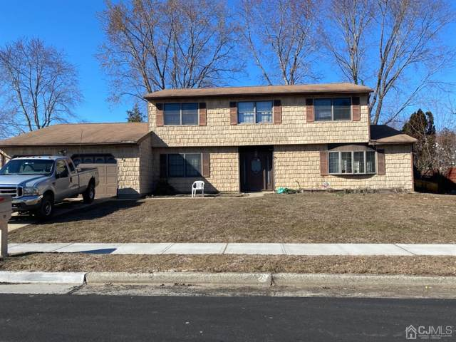 25 Manor Boulevard, Monroe, NJ 08831 (MLS #2113165R) :: William Hagan Group